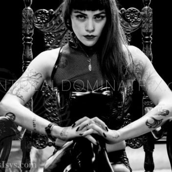 Mistress Isys