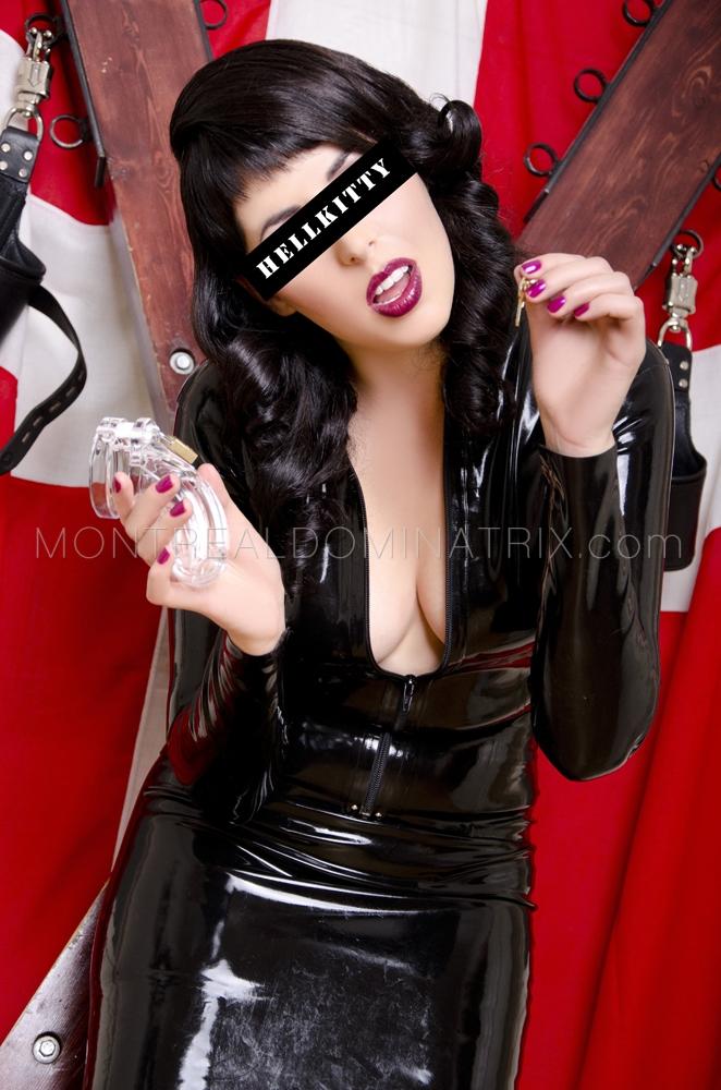 MTL Mistress Hellkitty