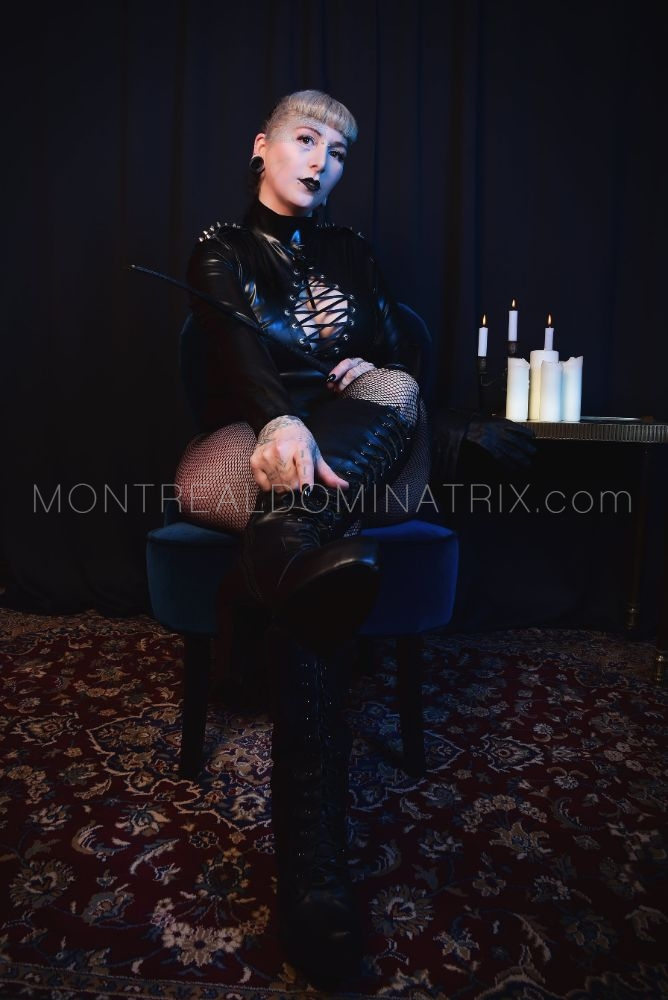 Mistress Selene Pain Dominatrix Mtl