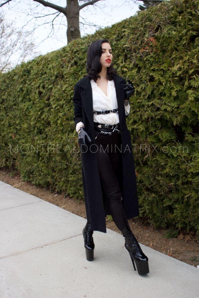 Elite seductress Mistress Malissia