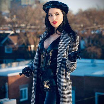 Mistress Malissia
